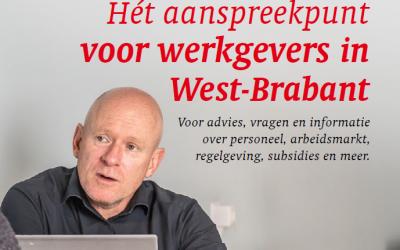 West-Brabant werkt door