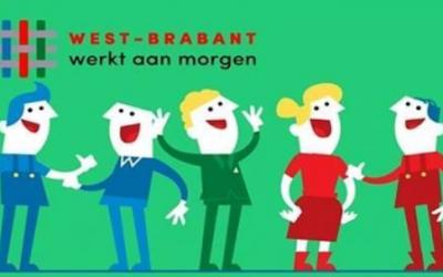 Uitnodiging West-Brabant werkt met talent